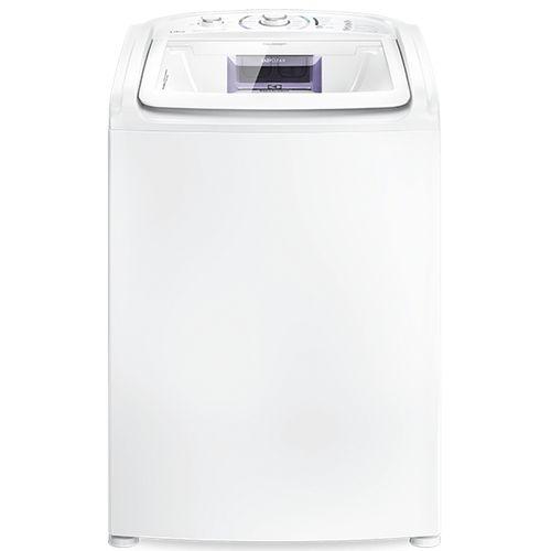 Máquina de Lavar 13kg Electrolux Essential Care Silenciosa com Easy Clean e Filtro Fiapos (LES13)